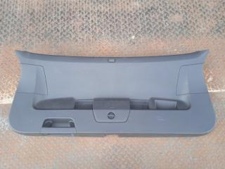Обшивка багажника задняя Volkswagen Tiguan 2016-