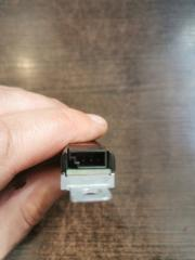 Усилитель разнесенной антенны задний правый Volkswagen Tiguan 5N 2.0 CFF Дизель