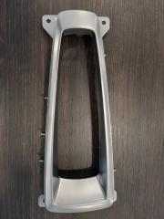 Декоративная накладка BMW X5 2007-2013