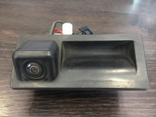 Камера заднего вида задняя Porsche Cayenne 2010-2018