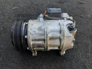 Компрессор кондиционера BMW X1 2014-2019