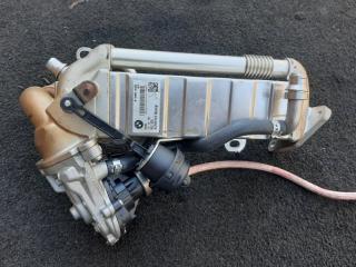Охладитель отработанных газов BMW X1 2014-2019