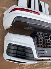 Комплект обвеса Audi Q7 2017
