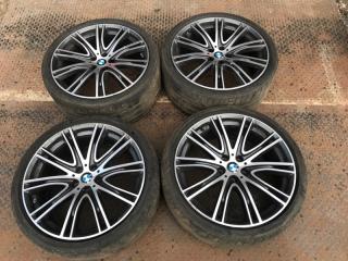 Диски BMW 5-Series 2017