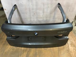 Крышка багажника BMW 5-Series 2017