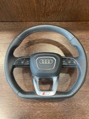 Руль Audi Q7 2016-