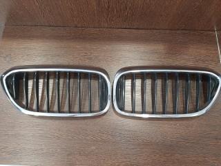 Решетка радиатора передняя BMW 5-Series 2017