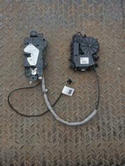 Привод замка багажной двери задний BMW 5-Series 2016-