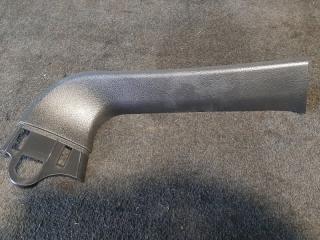 Облицовка крышки багажника задняя левая BMW X3 2013-2018
