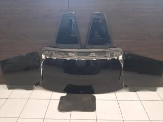 Комплект стекол задний BMW 5-Series 2016-
