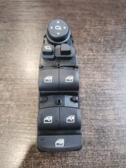 Блок кнопок передний BMW 5-Series 2016-