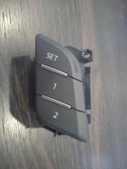 Кнопка памяти сиденья передняя правая Audi Q7 2016-