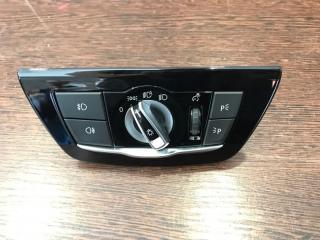 Блок управления светом BMW 5-Series 2016-