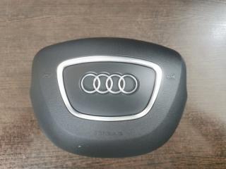 Подушка безопасности в руль Audi Q3 2011-2018