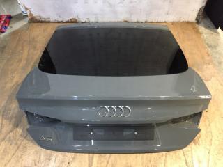 Крышка багажника задняя Audi A5 2018-