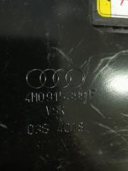 Акб Audi Q7 4M 3.0 TDI DHX
