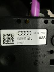 Акб Q7 2016- 4M 3.0 TDI DHX