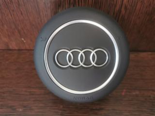Подушка безопасности в руль Audi A5 2018-