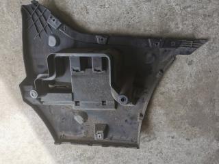 Кронштейн бампера задний левый BMW 5-Series