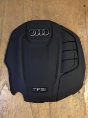 Крышка ДВС декоративная Audi A5 2018-