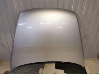 Капот Volkswagen Touareg 2002-2007