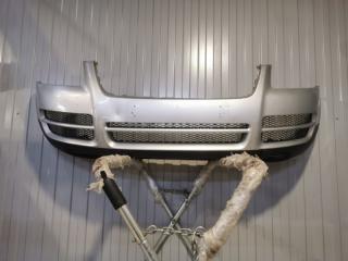 Бампер передний Volkswagen Touareg 2002-2007