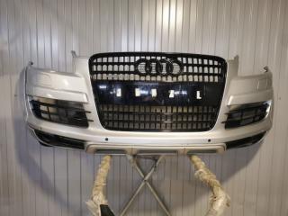 Бампер передний Audi Q7 2005-2009