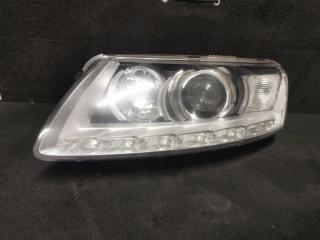 Фара передняя левая Audi A6 2008-2011