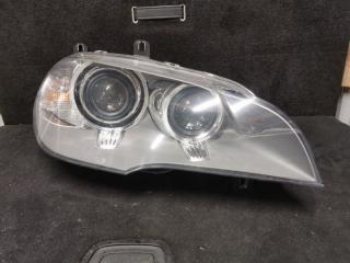 Фара передняя правая BMW X5 2010-2013