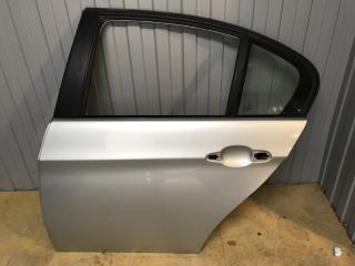 Дверь задняя левая BMW 3-Series 2005-2008