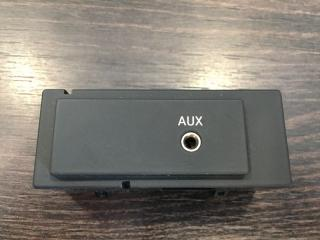 Запчасть адаптер магнитолы aux Audi A3 2012-