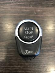 Кнопка START BMW X3 2017-2021