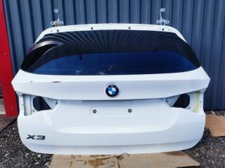 Крышка багажника BMW X3 2018-