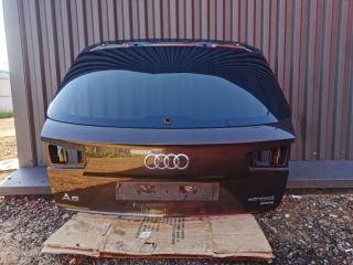 Крышка багажника Audi A6 Allroad 2013-2018
