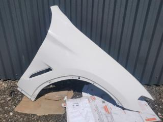 Крыло переднее правое BMW X3