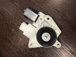 Мотор стеклоподъемника передний левый BMW X3 2018-2021