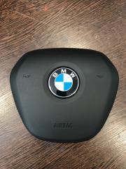 Подушка безопасности в руль BMW X3 2018-2021
