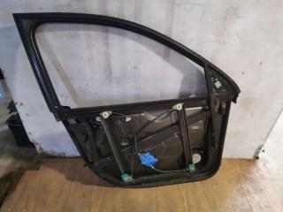 Рама двери передняя правая Volkswagen Touareg 2002-2007