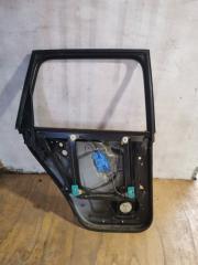 Рама двери задняя левая Volkswagen Touareg 2002-2007