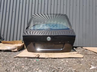 Крышка багажника Skoda Octavia 2004-2013
