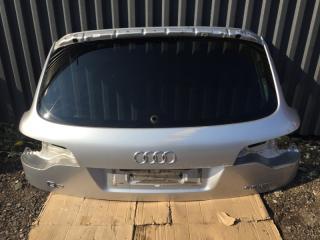 Крышка багажника задняя Audi Q7 2005-2010