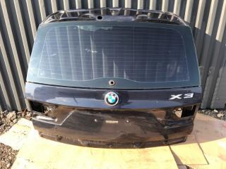 Крышка багажника BMW X3 2006-2010