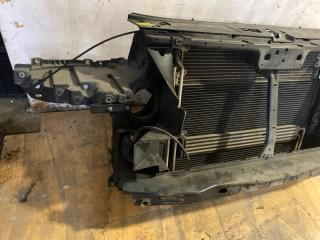 Кассета радиаторов Volkswagen Touareg 2002-2007