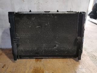 Кассета радиаторов BMW 3-Series 2005-2008