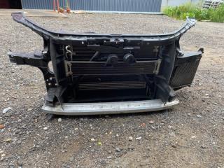 Кассета радиаторов Audi Q7 2005-2009