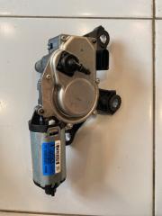 Мотор стеклоочистителя задний Audi Q3 2016-