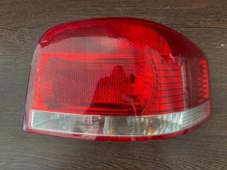 Фонарь задний правый Audi A3 2004-2008