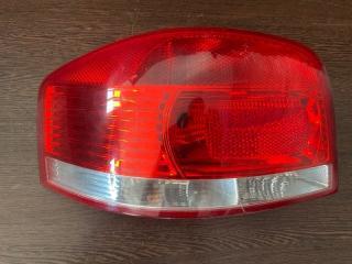 Фонарь задний левый Audi A3 2004-2008