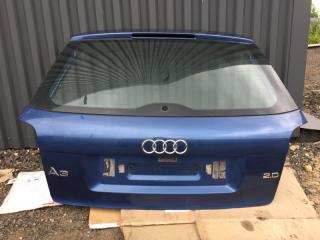 Крышка багажника Audi A3 2004-2008