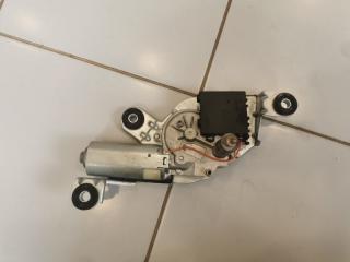 Мотор стеклоочистителя задний BMW X3 2006-2010
